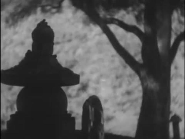 Dying Swan (1917) - Dream Sequence — Critical Commons