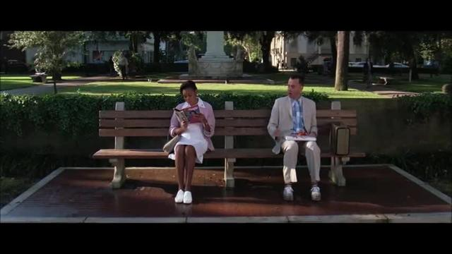 Flash Back In Forrest Gump Critical Commons
