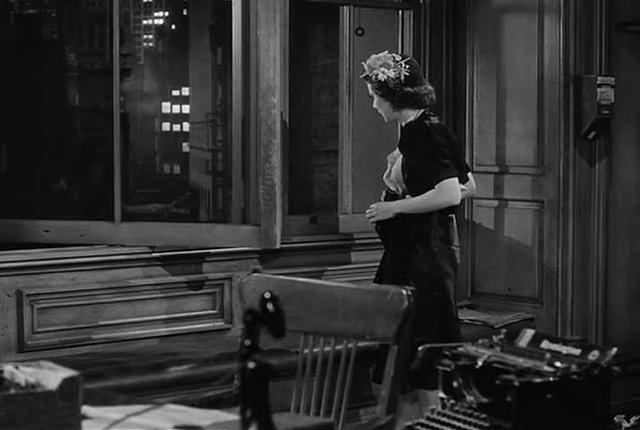 His Girl Friday: Temporal Expansion by Repetition/Insertion