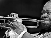 "Louis Armstrong - ""When the Saints Go Marching In"" - 1963"