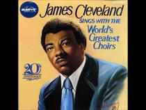 "Rev. James Cleveland - ""Peace Be Still"""