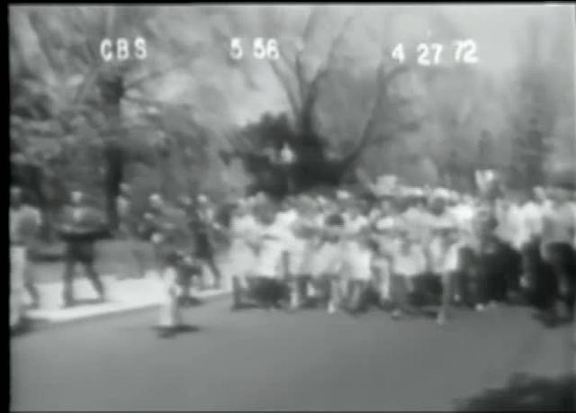 Marching Mothers in Washington DC - 4-27-72 - CBS
