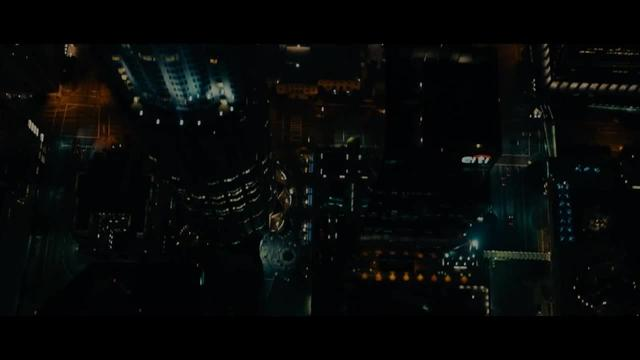 Drive (2011) - The Quadrant System [by Tony Zhou]