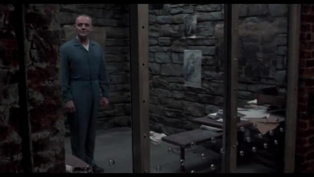 The Silence of the Lambs - Who Wins the Scene? [by Tony Zhou]
