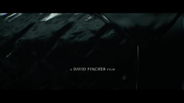 David Fincher - And the Other Way is Wrong [by Tony Zhou]