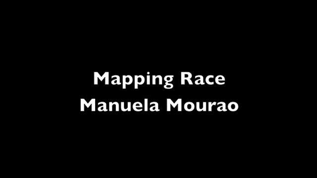Mapping Race