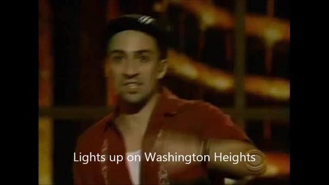 In The Heights Medley