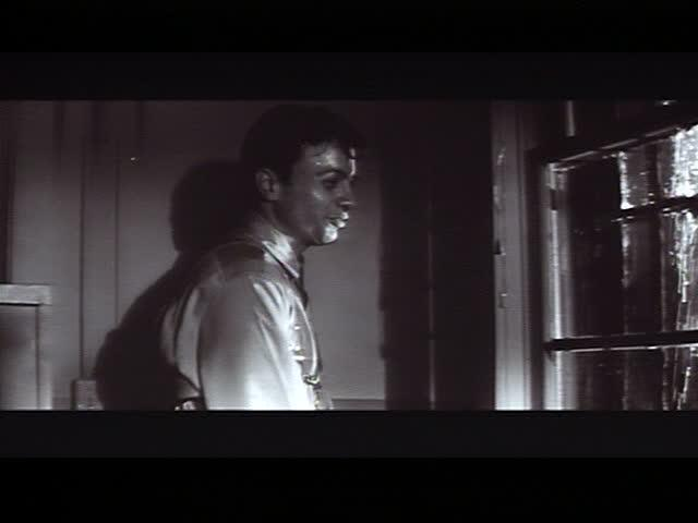 Expressive cinematography in In Cold Blood