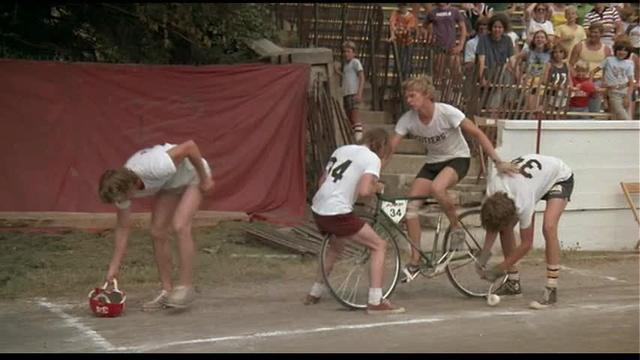 Breaking Away conclusion