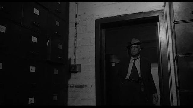 Touch of Evil - Vargas and Menzies - 1958 Theatrical Version
