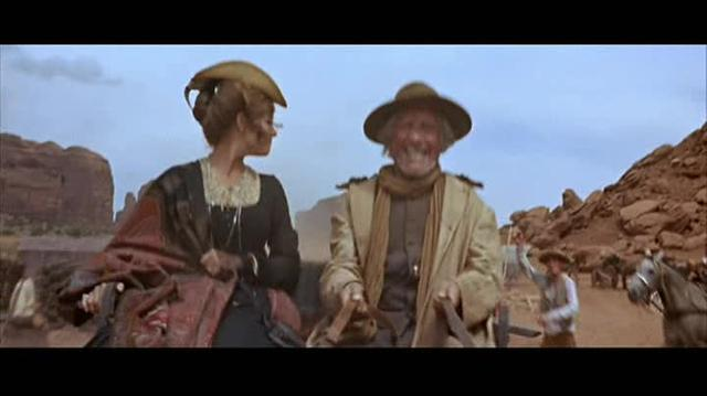 Music in Once Upon a Time in the West