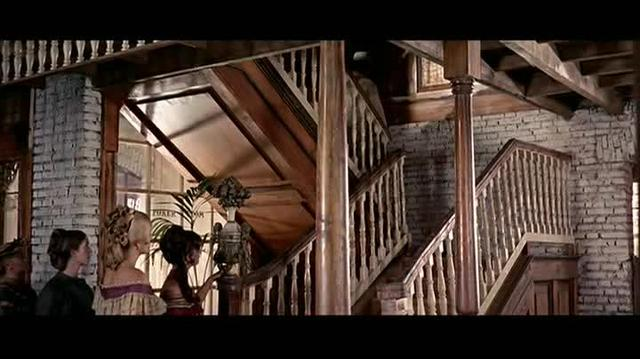 Leitmotif in Once Upon a Time in the West
