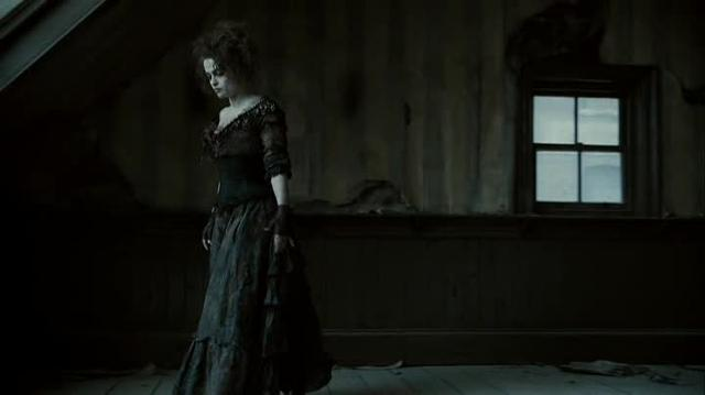 "Sweeney Todd - ""My Friends"""