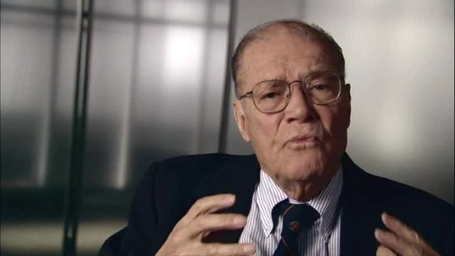 Robert S. McNamara's Confession of War Crimes in Errol Morris's The Fog of War (2003)