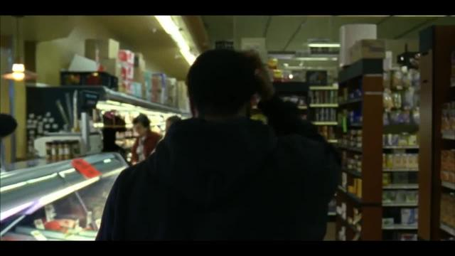 "Fruitvale Station - handheld tracking shots & ""greeking""."