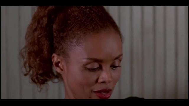 Eve's Bayou - Use of Mirrors and Blocking