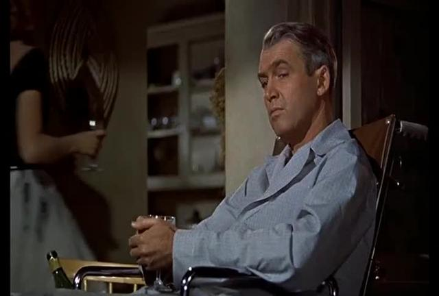 Rear Window gender discussion Clip 2