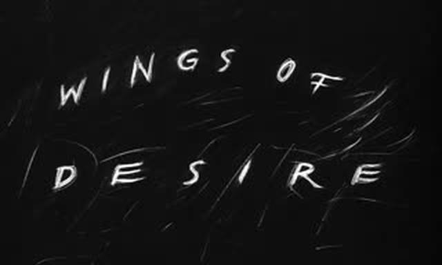 Opening from Wings of Desire
