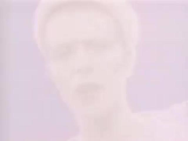David Bowie's Ashes to Ashes Music Video