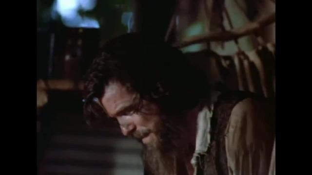 Robinson Crusoe (1997) Dream Sequence