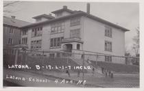 Latona School