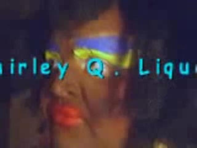 Shirley Q. Liquor - White People on TV