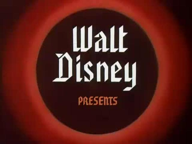 Disney's Education for Death: The Making of a Nazi