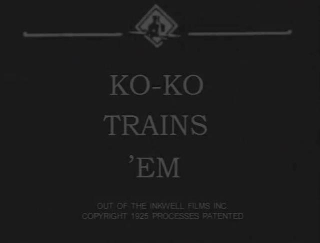 Ko-Ko Train's Em