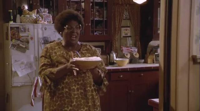 The Nutty Professor - Family Dinner Scene
