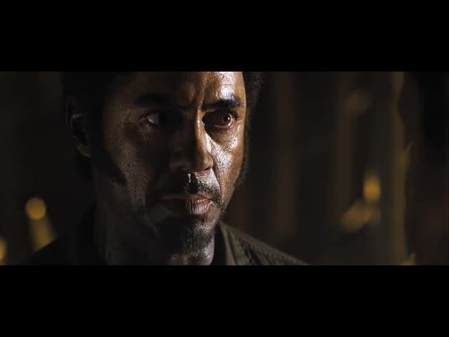 """I'm Nobody"" - Tropic Thunder"
