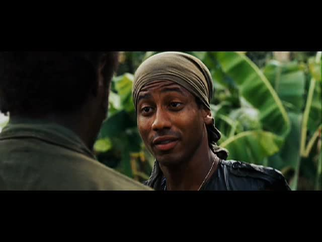 """Jefferson"" - Tropic Thunder"