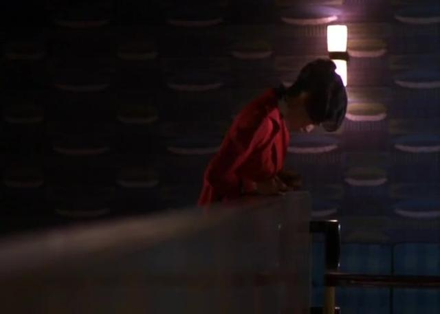 In the Mood for Love: Red