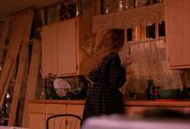 "Twin Peaks, season one, episode six, ""Cooper's Dream"""