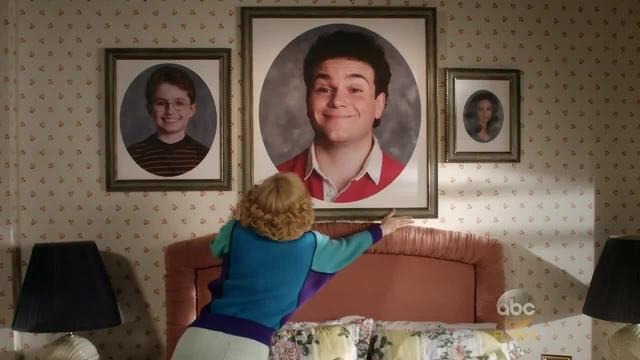 Ghostbusters Reference in Goldbergs Rush