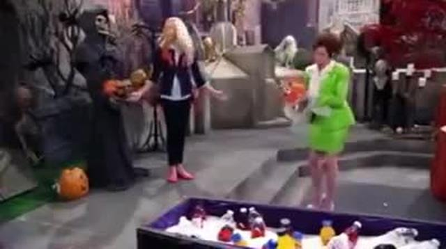 Compilation of Ghostbusters References in Jessie Ghost Bummers