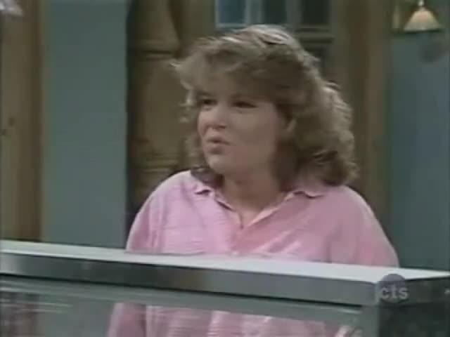 Ghostbusters Reference in Facts of Life