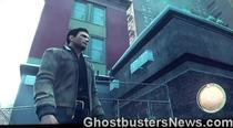 Ghostbusters Firehouse in Mafia II Video Game