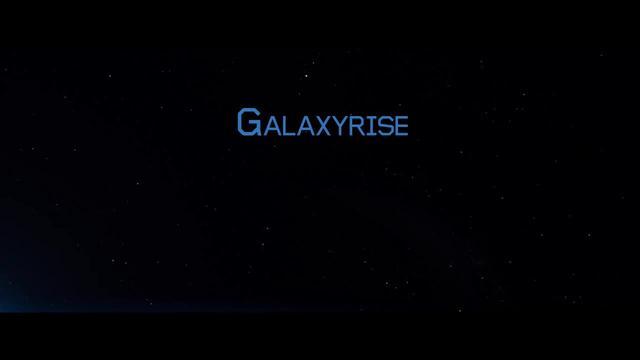 Galaxyrise