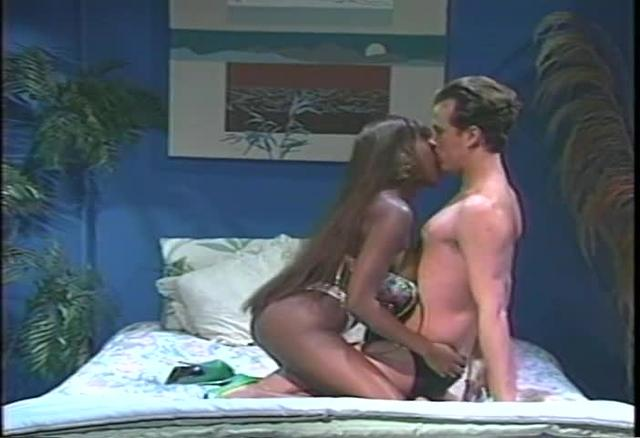 Black Jack City 2 - Dominique Simone and Tom Byron