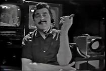 The Ernie Kovacs Show - New Western Segment