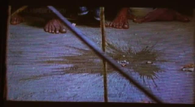 Videokaaran (2011), Clip for RAI-A political ontology of affective image