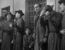 rain in Bicycle Thieves