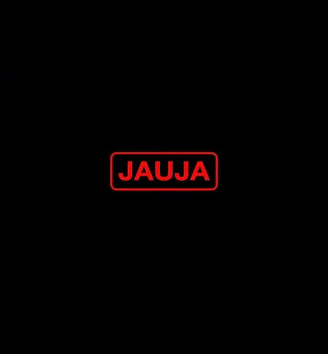 Jauja Alternative Trailer