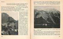 "Germany, Germany Above All ""Heimat"" Double Page 1"