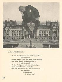 "Germany, Germany Above All ""The Parliament"" Page 1"
